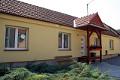 Apartmány Simčová