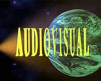AUDIOVISUAL logo