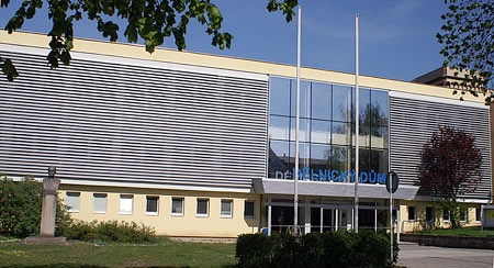 Dělnický dům 2007