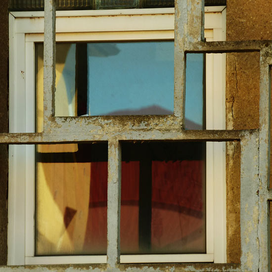 windows – collage
