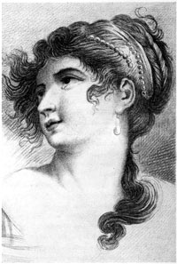 Karolina Charlotta Dorothea Meineke