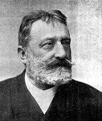 Ferdinand Saar