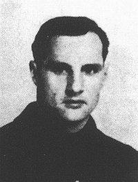 Jaroslav Štěrbáček