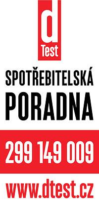 dtest.cz poradna spotřebitelům