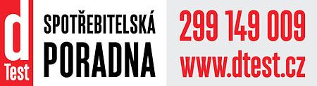 dtest.cz bezplatná poradna spotřebitelům